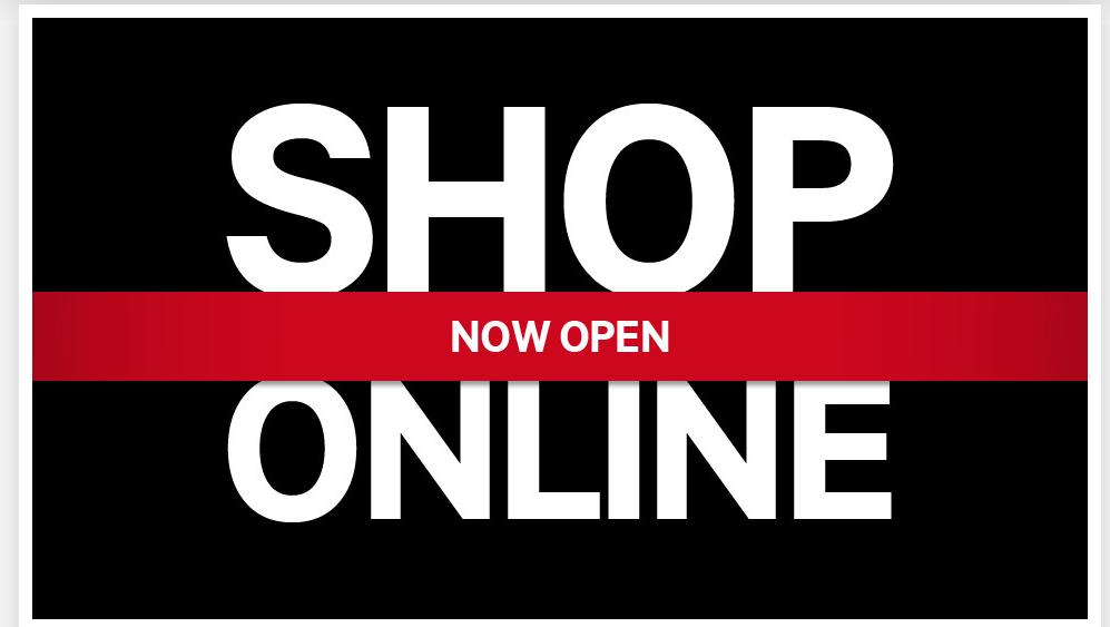 Open a clothing store online