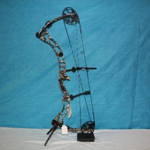 Obsession Bows – 2013 Lethal Force II