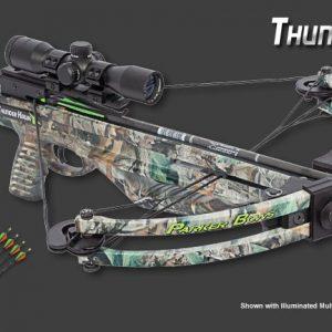 Parker Crossbows – 2014 ThunderHawk