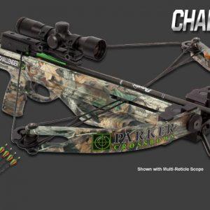 Parker Crossbows 2015 Challenger